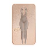 Cynful Denim Jumpsuit - Nude  Maitreya Lara (+ Petite), Slink Hourglass, Belleza Freya, Legacy (+ Perky)