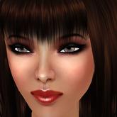 Akaesha's Obsessions Skin - Dark 4