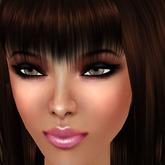 Akaesha's Obsessions Skin - Dark 5