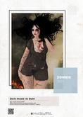 :.::Hot Stuff::.:: Zombie Skin BOM