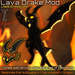[inZoxi] - Lava Drake Chibi Western Mod