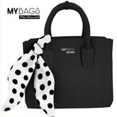 MY BAGS by Mila Blauvelt  My Palermo Black