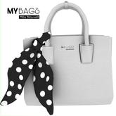MY BAGS by Mila Blauvelt  My Palermo White