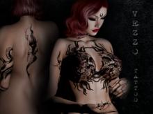 Vezzo Ink - Free Group Gift - Mermnia