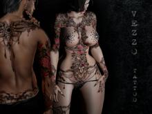 Vezzo Ink - Brianna Pink