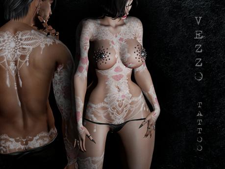 Vezzo Ink - Brianna White