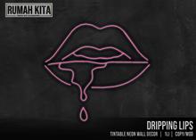 Rumah Kita - Dripping Lips
