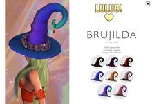 LuluB! - Brujilda.