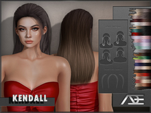 Ade - Kendall Hairstyle (Ombres)