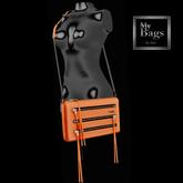 MY BAGS by Mila Blauvelt  My Vigo Orange