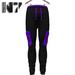 Nero - Halloween Pants - Purple