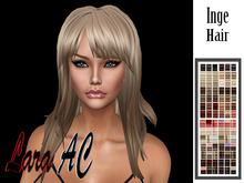 Lara AC Hair Inge - Gift