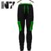 Nero - Halloween Pants - Green