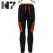 Nero - Halloween Pants - Orange
