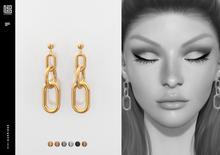 Beaumore 'Vivi' Earrings (Resizable) [Demo]