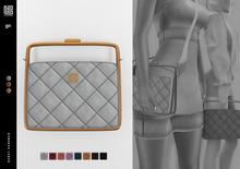 Beaumore 'Darcy' Handbag [Demo]