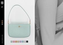 Beaumore 'Naja' Pastel Bag [Demo]