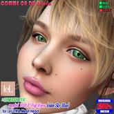 =CS= Mesh Eyes 103LP(Big-Eyes)for LeLUTKA