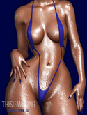 THIS IS WRONG Soaked Shine 3D - male pack TINTABLE (ADD)