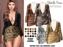 [hh] Falabella Dress PATTERNS