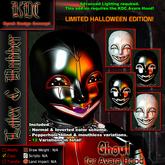 KDC Avara Hood - Ghoul addon - Halloween Special!