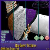 [MC] SNODE TWI Deer & BRDMRT Griffin Cloak  Cloak BOO COVER Texture Mod[wear to unpack]