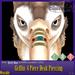 [MC]  BRDMRT Griffin 4 part Beak Piercing [wear to unpack]