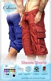 Cubura Stewie Shorts
