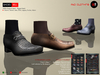 A&D Clothing - Shoes -Beli-  FatPack