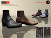 A&D Clothing - Shoes -Beli-  SlimPack