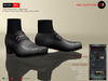 A&D Clothing - Shoes -Beli- Ebony
