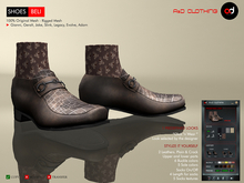 A&D Clothing - Shoes -Beli- Coffee