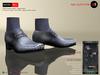 A&D Clothing - Shoes -Beli- Blue