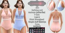 Alination-BIS-bathing suit-maitreya [all] vtech freya hourglass legacy simple stuff M -FATPACK DEMO[addme]