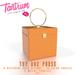 Tantrum Toy Box Purse