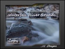 Waterfall River Sound/COPY