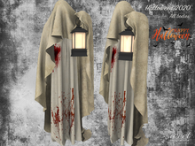 ST :: Halloween 2020 All Bodys Unisex Ghost