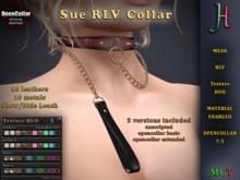 [JaHo] - Sue RLV Collar - v1.0