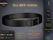 [JaHo] - Ivy RLV Collar - v1.0