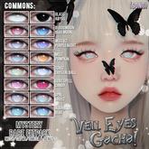{S0NG} :: Veil // Glass Eye