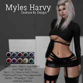 {MH} Couture by Design Meava Outfit plus Boots