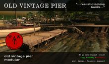 AL Vintage Pier