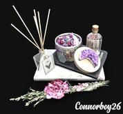 dust bunny . lunar craft . aromatherapy