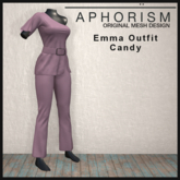 !APHORISM! - Emma Outfit Candy