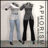 !APHORISM! - Emma Outfit Fatpack