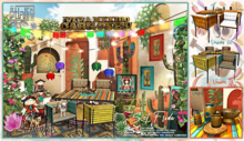 Armonia Decor [AD] Set Frida (FULL PACK)