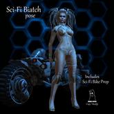 -RP- Sci-Fi Biatch