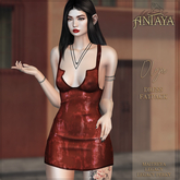 ":: ANTAYA :: Dress ""Olga"" FATPACK Maitreya, Legacy, Legacy Perky"