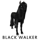 black walker female
