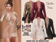 [hh] Claudine Dress